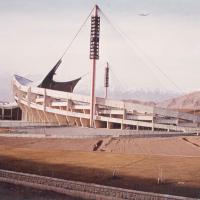 استادیوم فرح آباد (ورزشگاه تختی)