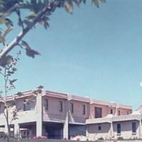 مرکز رادیو تلویزیون شیراز