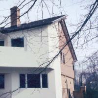 خانه جاده اسپینگر