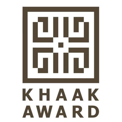 جایزه معماری خاک