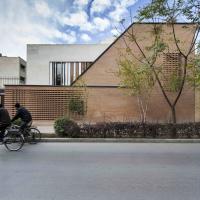 آتلیه معماری 12×4