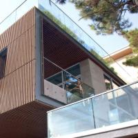 ساختمان مسکونی سوهانک (خانه ای برای یک خانواده گسترده)