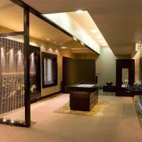 طراحی و بازسازی نمایشگاه شرکت ساختمانی آلتون کورت