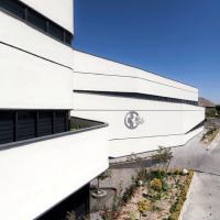 ساختمان اداری شرکت فراتحقیق سپاهان