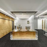 دفتری مرکزی شرکت ونوس شیشه