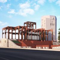 باغ - موزه و فرهنگ خورموج