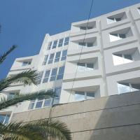 بازسازی هتل نهاجا