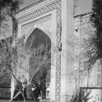 دبیرستان پهلوی