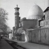 مسجد امین الدوله