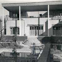خانه مسکونی ملک اصلانی
