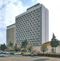 هتل هیلتون (استقلال)