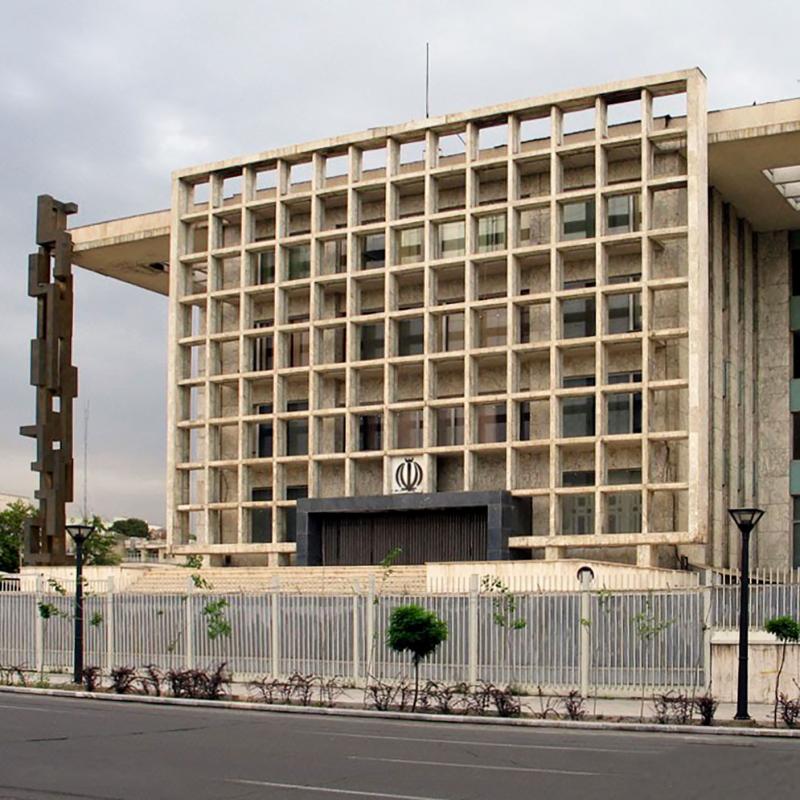 ساختمان مجلس سنا (مجلس خبرگان)
