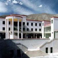 هنرستان هنرهای تجسمی کرج (دانشگاه علمی کاربردی فرهنگ و هنر البرز)
