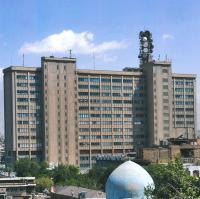 ساختمان شرکت مخابرات (ارتباطات زیرساخت)