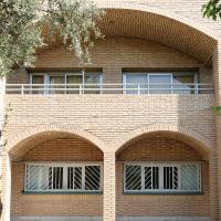 مجتمع آموزشی فرح (دانشکده فنی و حرفهای دختران تهران دکتر شریعتی)