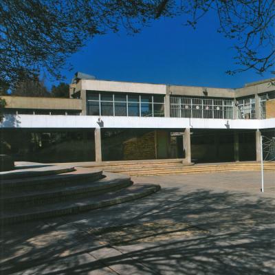 مدرسه فولادشهر