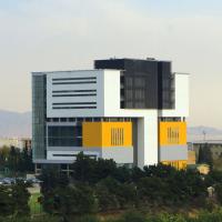 مرکز تحقیقات مخابرات ایران