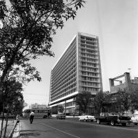 ساختمان شركت ملی نفت (ساختمان وزارت نفت)