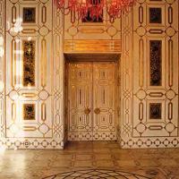 کاخ های سلطنتی تهران