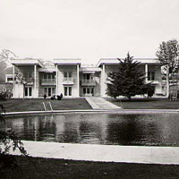 کاخ درروس