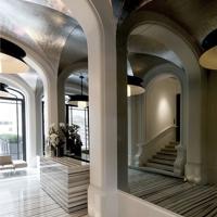 هتل پارتیکیولر پاریس