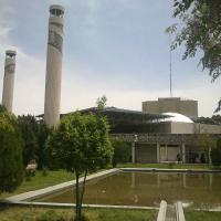 مسجد دانشگاه تهران