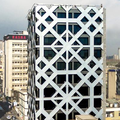 برج اداری الوند