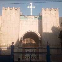 کلیسای آشوری مارگیورگیز