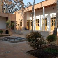طرح مرمت و بازسازی خانه پدری دکتر مصطفی چمران