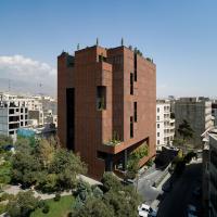 ساختمان اداری شریف