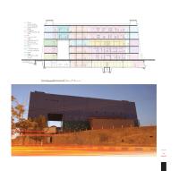 سیر نوین معماری ایران جلد 2 پروژه های عمومی