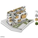 مجتمع مسکونی باغ زعفرانیه