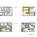 ساختمان مسکونی خانه کوچک