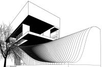 ساختمان اداری تجاری ترمه