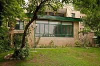خانه پرویز تناولی