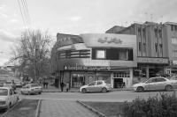 بازسازی نمایندگی کاشی تبریز و کرابن
