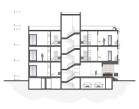 آپارتمان شماره 4