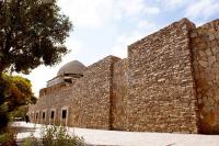 بدنه و موزه شهری مسجد جامع عتیق اردبیل