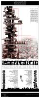 طرح پیشنهادی یاسر رحمانیان و همکاران برای دهمین دوره جایزه معماری میرمیران (معماری، از زمین تا آسمان)