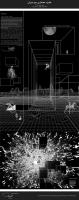 طرح پیشنهادی امیرعلی رستگار رازی و همکاران برای سیزدهمین دوره جایزه معماری میرمیران (معماری پویا)