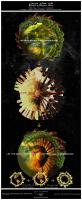 طرح پیشنهادی صدف امین السلامی اسکوئی و ماهان معتمدی برای هفتمین دوره جایزه معماری میرمیران (معماری فردا)