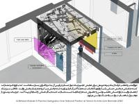 پاویون ایران در بینال ونیز