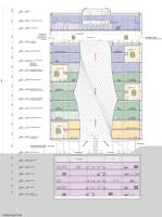 طرح پیشنهادی مهندسان مشاور هسته طراحی و هادی تهرانی برای مسابقه بین المللی طراحی معماری ساختمان مرکزی بورس اوراق بهادار