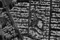 آپارتمان مسکونی تبریز