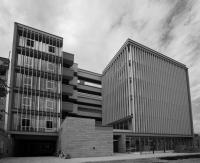 ساختمان اداری ساحل سپهر