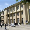 دانشکده فنی دانشگاه تهران