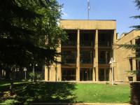 دبیرخانه فرح (ساختمان دفتر مخصوص)