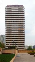 مجتمع مسکونی تجاری پارک پرنس