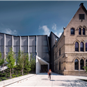 ساختمان الحاقی دنیلز دانشگاه تورنتو
