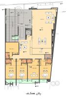 ساختمان مسکونی گراندو